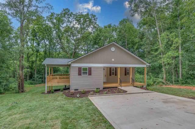125 Woodland Circle, Rutherfordton, NC 28139 (#48524) :: Robert Greene Real Estate, Inc.