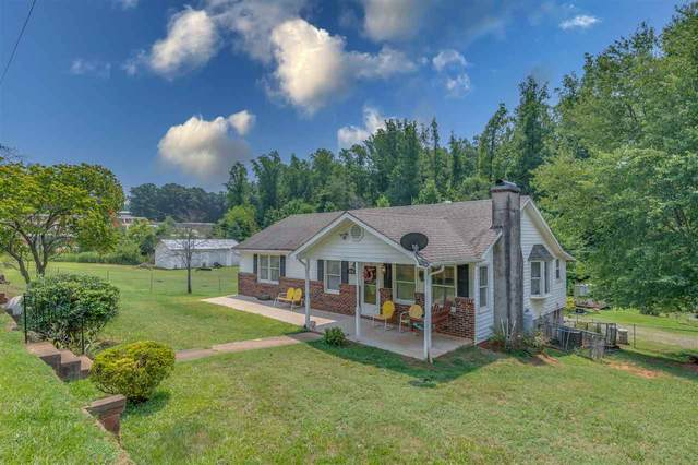 1464 Us Highway 74 Business, Ellenboro, NC 28040 (#48527) :: Robert Greene Real Estate, Inc.