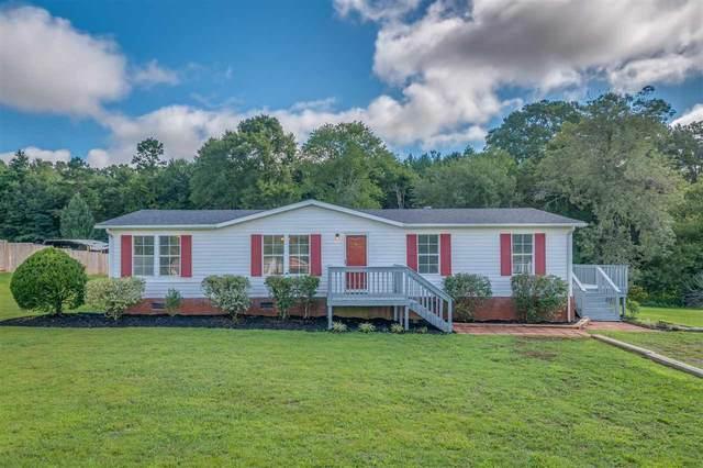 154 Twin Creeks Road, Mooresboro, NC 28114 (#48571) :: Robert Greene Real Estate, Inc.