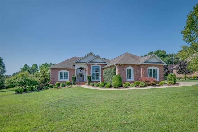 167 Kensington Drive, Forest City, NC 28043 (#48582) :: Robert Greene Real Estate, Inc.