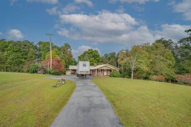 4771 N Nc 9 Highway, Mill Spring, NC 28756 (#48674) :: Robert Greene Real Estate, Inc.
