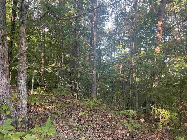 0 Tekakwitha Trail, Bostic, NC 28018 (#48680) :: Robert Greene Real Estate, Inc.