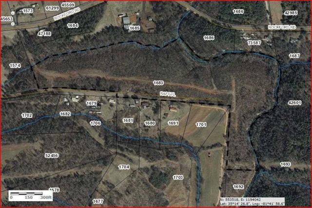 Rockford Road, Boiling Springs, NC 28017 (#41674) :: Robert Greene Real Estate, Inc.