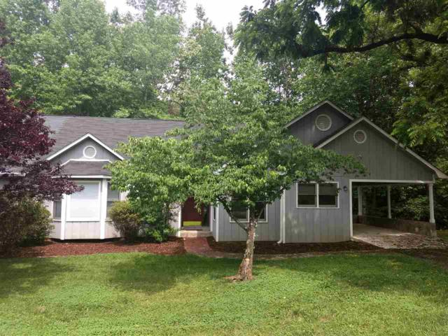 45 Lynnbrook Way, Columbus, NC 28722 (#45772) :: Robert Greene Real Estate, Inc.