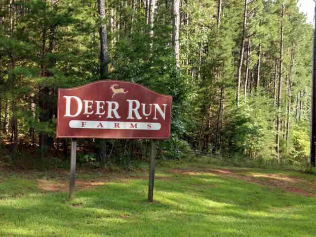 00 Farmer Johns Trl, Rutherfordton, NC 28139 (MLS #46105) :: RE/MAX Journey