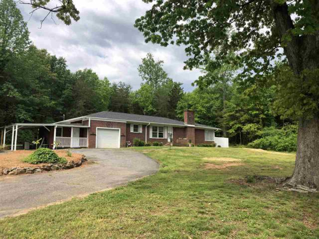 102 Griffin Road, Forest City, NC 28043 (MLS #46780) :: RE/MAX Journey