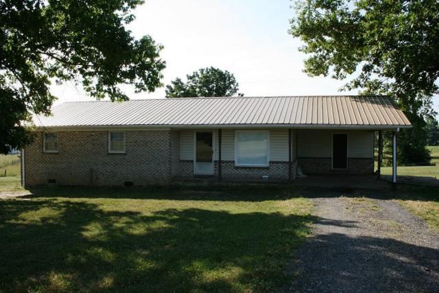 116 Old Hollis Road, Ellenboro, NC 28040 (#46920) :: Robert Greene Real Estate, Inc.