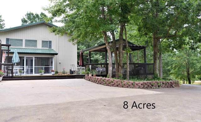 130 Mission Drive, Bostic, NC 28018 (#47118) :: Robert Greene Real Estate, Inc.