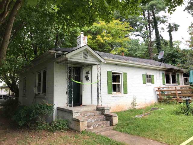 120 Wallace St, Spindale, NC 28160 (MLS #47134) :: RE/MAX Journey