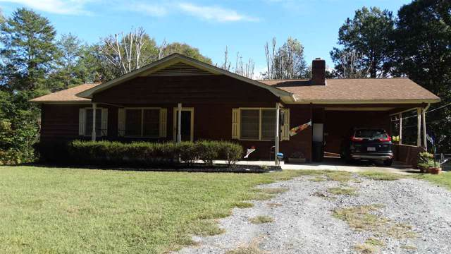 149 Lane Road, Rutherfordton, NC 28139 (MLS #47288) :: RE/MAX Journey