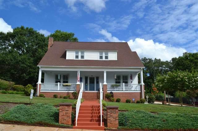 222 Maple St, Rutherfordton, NC 28139 (#47786) :: Robert Greene Real Estate, Inc.