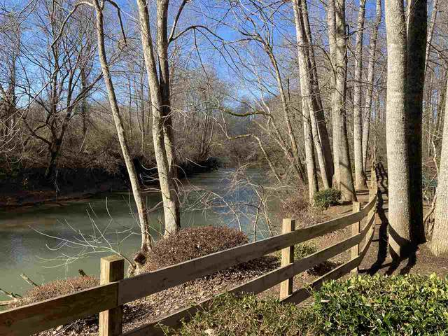 River Crest Pkwy Lot #105, Rutherfordton, NC 28139 (MLS #47868) :: RE/MAX Journey