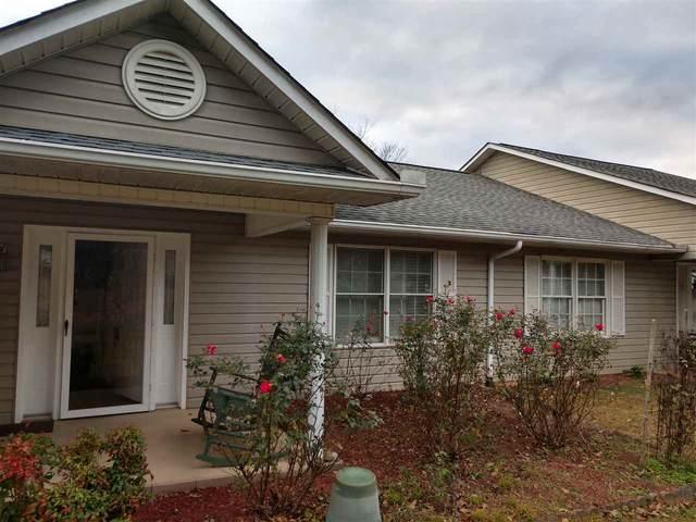 158 Eastwood Village Dr., Bostic, NC 28018 (MLS #48056) :: RE/MAX Journey