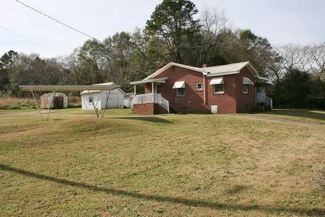 265 Ragtown Road, Forest City, NC 28043 (#48072) :: Robert Greene Real Estate, Inc.