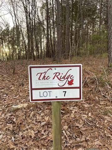 211 Timberlake Drive, Bostic, NC 28018 (#48141) :: Robert Greene Real Estate, Inc.