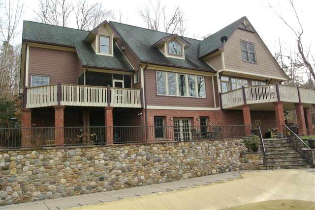 147 Shady Dale Lane, Rutherfordton, NC 28139 (#48152) :: Robert Greene Real Estate, Inc.