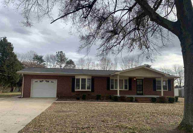 193 Phillips Drive, Forest City, NC 28043 (MLS #48167) :: RE/MAX Journey