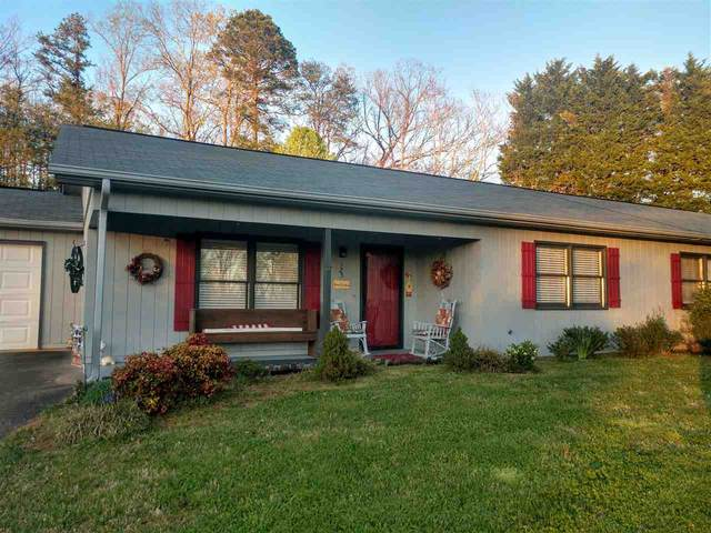 125 Willow Ct., Bostic, NC 28018 (MLS #48195) :: RE/MAX Journey