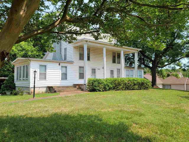 703 Smith Grove Rd, Forest City, NC 28043 (#48501) :: Robert Greene Real Estate, Inc.