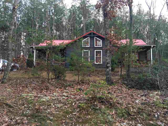 616 Pheasant St, Lake Lure, NC 28746 (MLS #45687) :: RE/MAX Journey