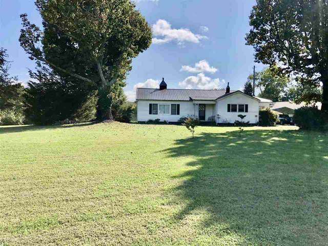 189 Big Island Road, Forest City, NC 28043 (MLS #48009) :: RE/MAX Journey