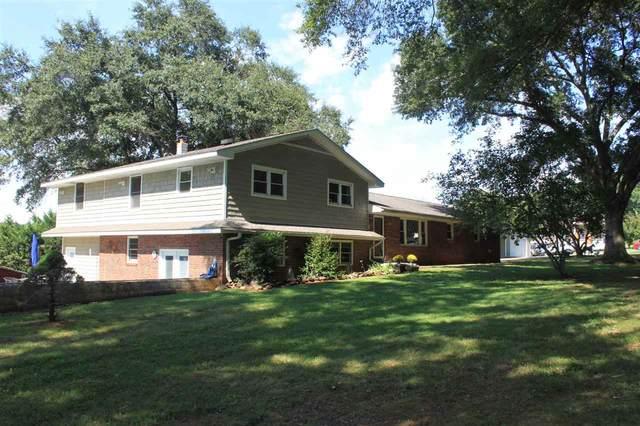 2030 Green Creek Drive, Columbus, NC 28722 (#48603) :: Robert Greene Real Estate, Inc.