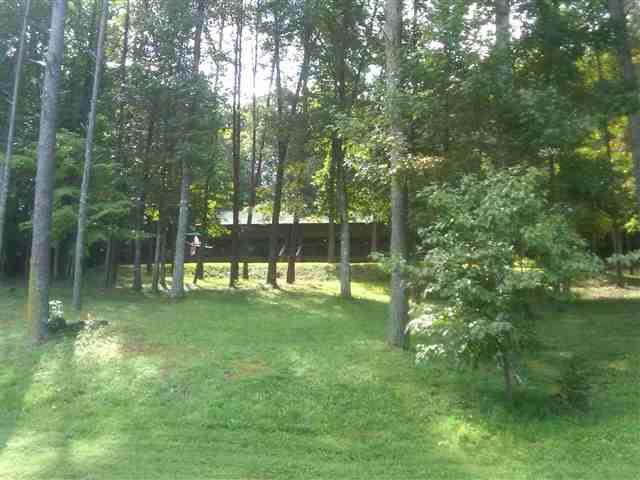 1535 Cleghorn Mill Rd, Rutherfordton, NC 28139 (MLS #38432) :: Washburn Real Estate