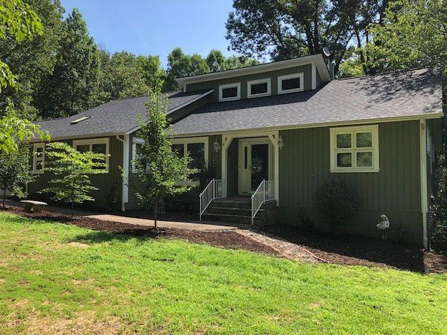 605 Plantation Dr., Rutherfordton, NC 28139 (MLS #45939) :: RE/MAX Journey