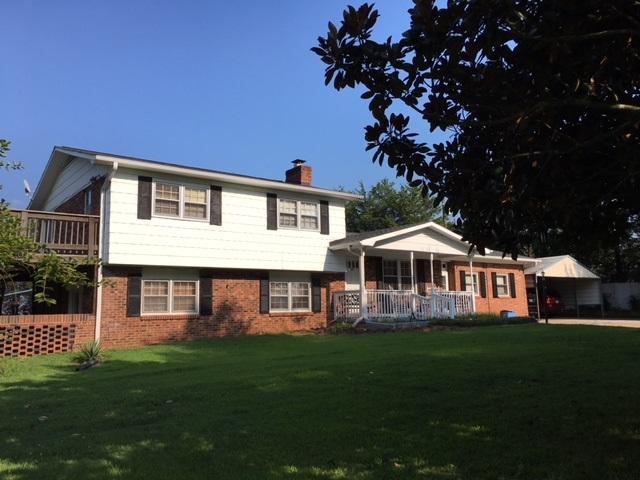 488 Harvey Logan Rd, Ellenboro, NC 28040 (#46081) :: Robert Greene Real Estate, Inc.