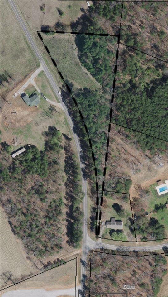 0 Goodes Grove Church Rd., Mooresboro, NC 28024 (#46175) :: Robert Greene Real Estate, Inc.
