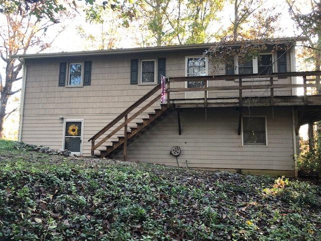 231 Sagebrush Trl, Bostic, NC 28018 (MLS #46332) :: RE/MAX Journey