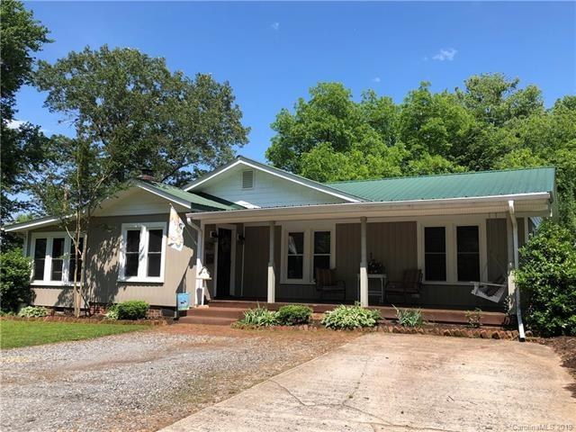 226 W Mountain St., Rutherfordton, NC 28139 (MLS #46881) :: RE/MAX Journey
