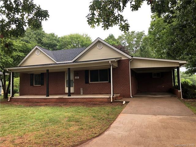 205 Missouri St., Spindale, NC 28160 (MLS #46949) :: RE/MAX Journey
