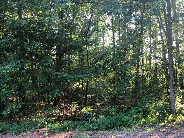Bayberry Dr Lot 13, Rutherfordton, NC 28139 (MLS #47095) :: RE/MAX Journey