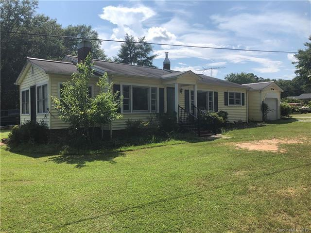 1126 Piney Ridge Rd., Forest City, NC 28043 (MLS #47096) :: RE/MAX Journey
