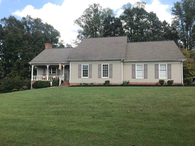352 Knollwood Drive, Forest City, NC 28043 (MLS #47264) :: RE/MAX Journey