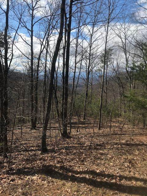 0 Mountain Lookout Drive, Bostic, NC 28018 (MLS #47598) :: RE/MAX Journey