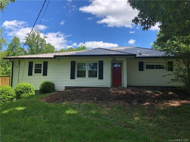 340 Cherry Mountain St., Forest City, NC 28043 (MLS #47678) :: RE/MAX Journey