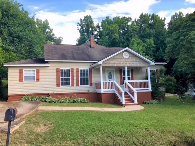 127 Blair St, Bostic, NC 28018 (#47775) :: Robert Greene Real Estate, Inc.