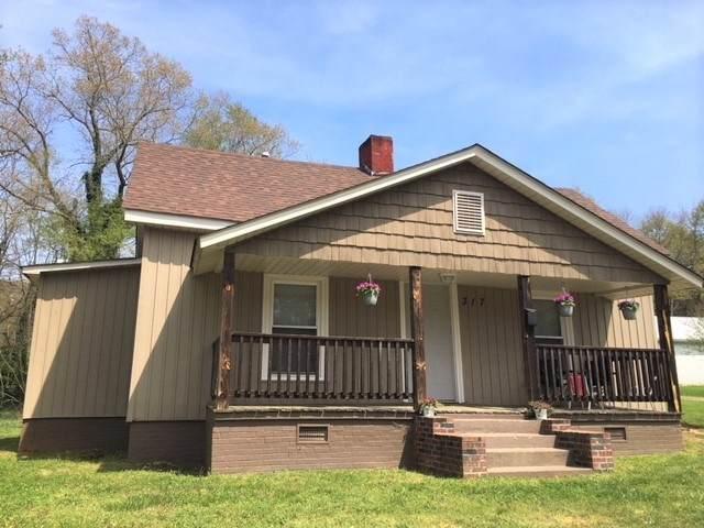 317 Harmon St, Forest City, NC 28043 (#48338) :: Robert Greene Real Estate, Inc.