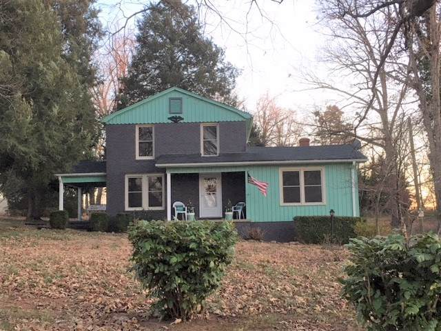 1360 Us 221A Hwy, Forest City, NC 28043 (#47374) :: Robert Greene Real Estate, Inc.