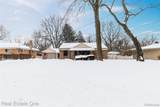 28515 Pickford St - Photo 1
