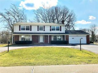 29729 Pipers Ln, Farmington Hills, MI 48334 (MLS #217024079) :: The Peardon Team