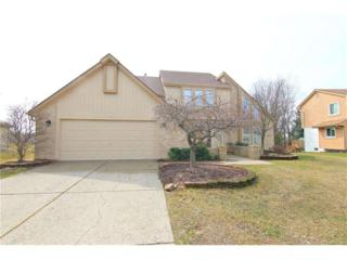 37700 Fleetwood Dr, Farmington Hills, MI 48331 (MLS #217023887) :: The Peardon Team
