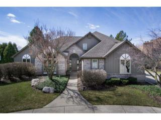 2764 Hunters Blf, Bloomfield Twp, MI 48304 (MLS #217024059) :: The Peardon Team