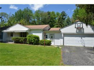 390 Maplehill Rd, Rochester Hills, MI 48306 (MLS #217042574) :: The Peardon Team