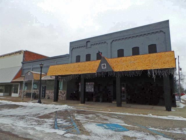 9483 Genesee Street, New Lothrop, MI 48460 (MLS #100005517) :: The Tom Lipinski Team at Keller Williams Lakeside Market Center