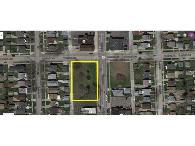 9999 Chase, Dearborn, MI 48126 (MLS #216116879) :: Kelder Real Estate Group