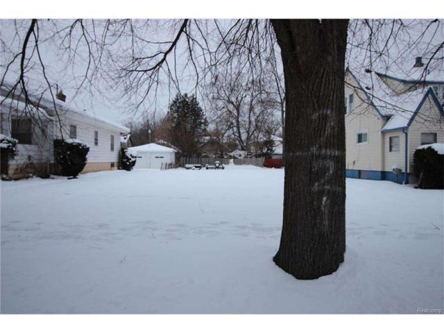221 E Eldridge Ave, Flint, MI 48505 (MLS #216117901) :: The Tom Lipinski Team at Keller Williams Lakeside Market Center
