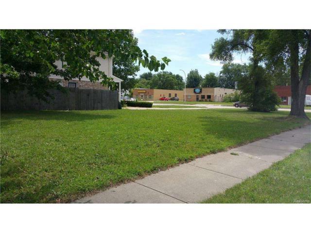 1503 E Eleven Mile Rd, Madison Heights, MI 48071 (MLS #217003898) :: The Tom Lipinski Team at Keller Williams Lakeside Market Center